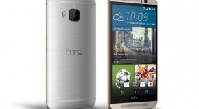 First Look at HTC One M9 and Specs Leak Online
