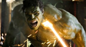Sorry, But There's No Standalone 'Hulk' Film In The Works