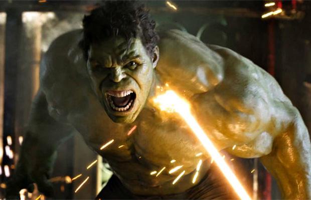 Hulk Movie 2018