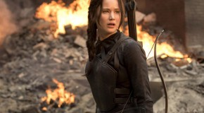 Lionsgate Wants More 'Hunger Games'