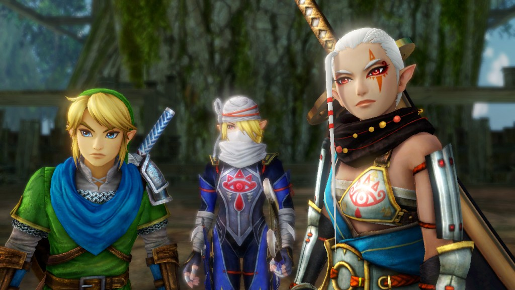 Hyrule-Warriors-screenshot