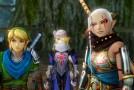 Nintendo Releasing New Hyrule Warriors DLC