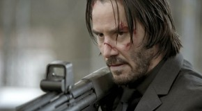 'John Wick 2' Is Now In Development