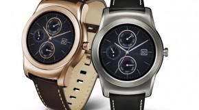 LG Releasing G Watch Urbane All-Metal Smartwatch