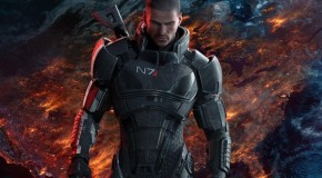 Mass Effect 4 To Feature Some Online Component