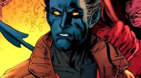 Young Nightcrawler Cast for 'X-Men: Apocalypse'