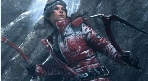 Rise of the Tomb Raider Dynamic Gameplay Features Emerge