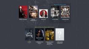 Square Enix and Humble Bundle Bring You: Square Enix Bundle 2