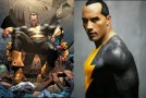 Dwayne Johnson Provides Update for 'Shazam'