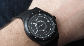 Swatch Introducing Android-Compatible Smartwatch with Mobile Payment Systems