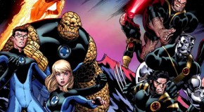 The 'X-Men' and 'Fantastic Four' Crossover Could Still Happen