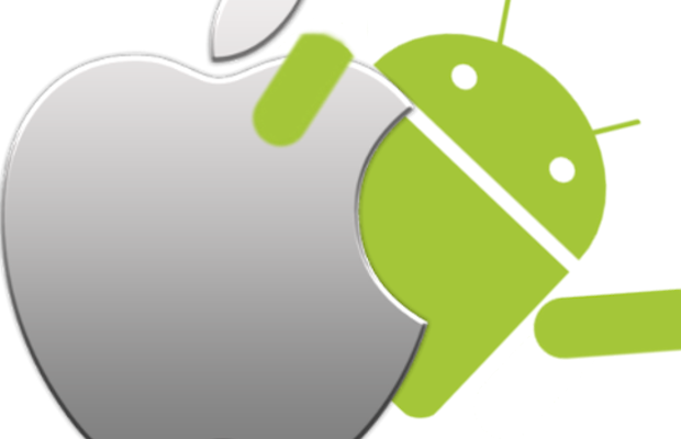is apple developing an android app