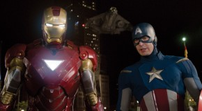 Downey Jr. States 'Captan America: Civil War' is not an 'Iron Man' Film