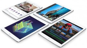 Leaked Details on 13-inch iPad Plus Surface Online