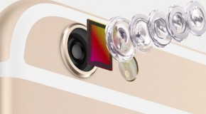 Apple's Clever New Idea to Improve iPhone Camera
