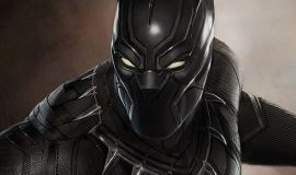 'Black Panther' Appears to be in Brainstorming Phase