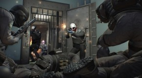 Payday 2: Crimewave Edition To Hit Xbox One and PS4 Later This Year