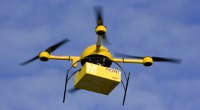 New FFA Regulations Ban Delivery Drones