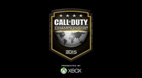 Call of Duty Championship Tickets Go On Sale This Month