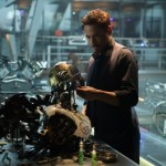 Marvel Premieres Third 'Avengers: Age of Ultron Trailer' Featuring The Vision