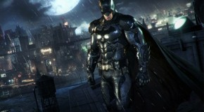 New Batman: Arkham Knight Limited Edition Bundle is Insane