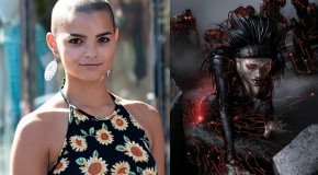'Deadpool' Cast Grows with Newcomer Playing Negasonic Teenage Warhead