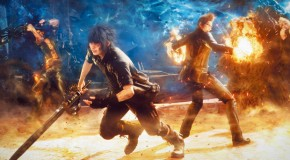 Square Enix Seeks Feedback for Final Fantasy XV