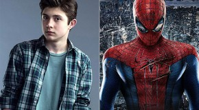First Actor Up For Spider-Man Role Revealed