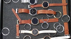 Lenovo CEO Possibly Ousts 2nd-Gen Moto 360