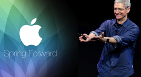 Apple's 'Spring Forward' Event: New Macbook, Apple Watch