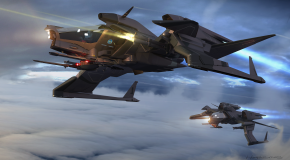 Star Citizen Going To Be A 100Gb Download