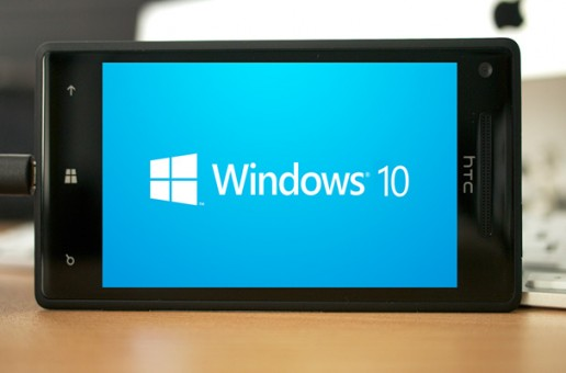 Windows 10 Mobile On-Track for Most Lumia Phones