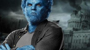 Hoult Reveals 'X-Men: Apocalypse' Could Be His Last Appearance as Beast