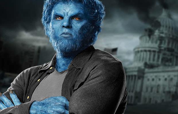 X-Men Apocalypse Beast