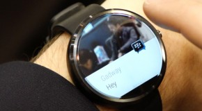 Google Confirms Android Wear Wi-Fi Support