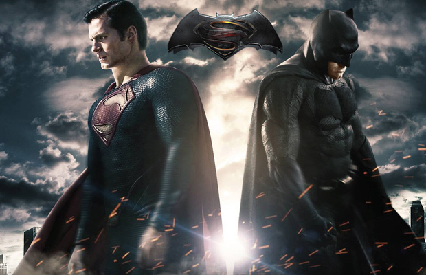 dawn of justice batman vs superman