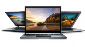 New Google Chromebook Pixel Announced