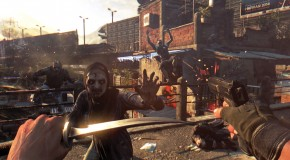 Dying Light New Interactive Story:  'Life and Death in the Quarantine Zone'