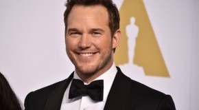 Chris Pratt Being Eyed for All-Male 'Ghostbusters' Sequel