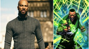 Common wants a shot at playing Green Lantern