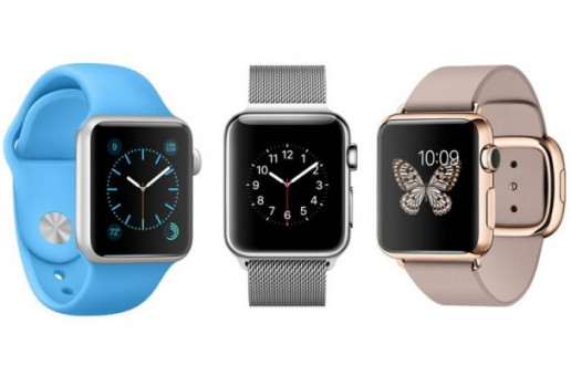 Apple Watch Orders Remaining Exclusively Online Through May