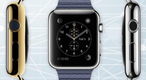 Pre-Ordering an Apple Watch on Friday Could Lead to May Delivery