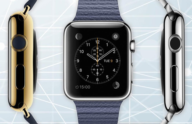 Apple Watch May 2015