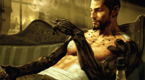 Is Square Enix Finally Ready To Reveal New Deus Ex Game?