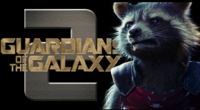'Guardians of the Galaxy 2' Shooting in February
