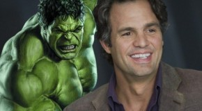 Mark Ruffalo Talks Future 'Hulk' Films