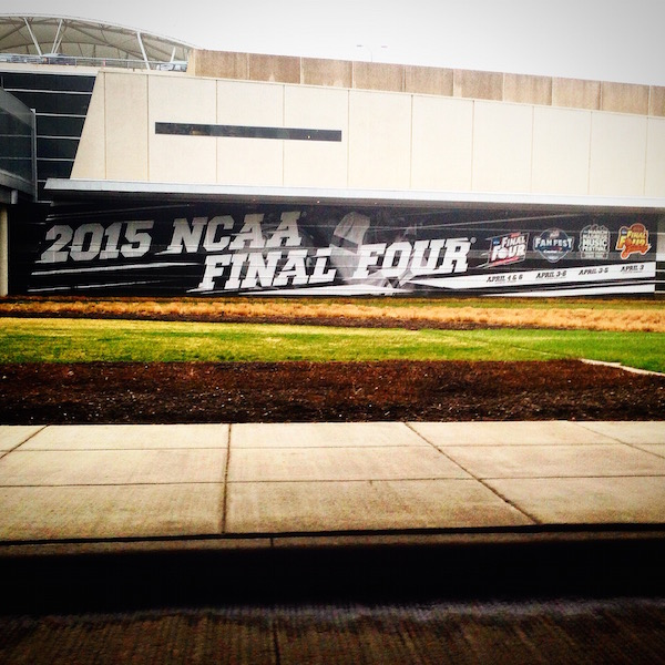 Airport Final Four