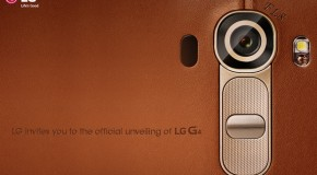 LG G4 to be Officially Unveiled on April 28th