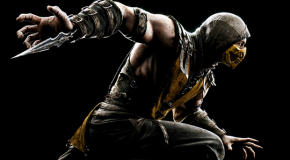Mortal Kombat X Hit With 1.8GB Day One Patch