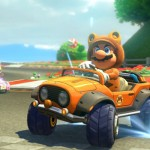 Nintendo Gives First Look at New Mario Kart 8 200cc Class